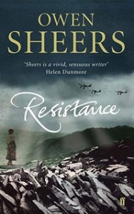 Resistance paperback