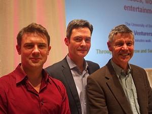 Owen Sheers on Great Lives: Dylan Thomas, BBC Radio 4