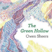 The Green Hollow book cover