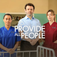 The NHS: To Provide All People BBC