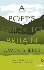 A Poet's Guide to Britain book