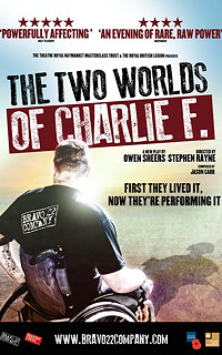 The Two Worlds of Charlie F